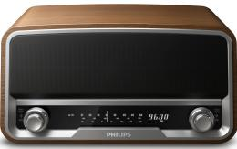 Retro rádio Philips OR7000