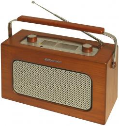 Retro rádio Roadstar TRA-1958N/WD