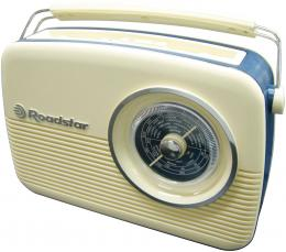 Retro rádio Roadstar TRA-1957/CR