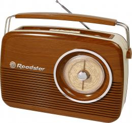 Retro rádio Roadstar TRA-1957/WD