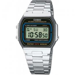 Retro hodinky Casio Collection A 164A-1