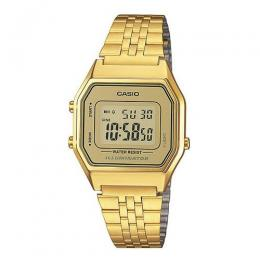 Retro hodinky Casio Collection LA 680GA-9