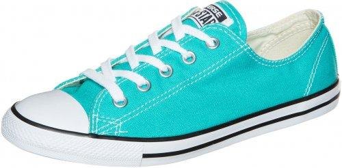 Retro boty Converse Chuck Taylor All Star Dainty Peacock 35,5