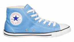 Retro boty Converse Chuck Taylor All Star Dainty Monte Blue 35,5